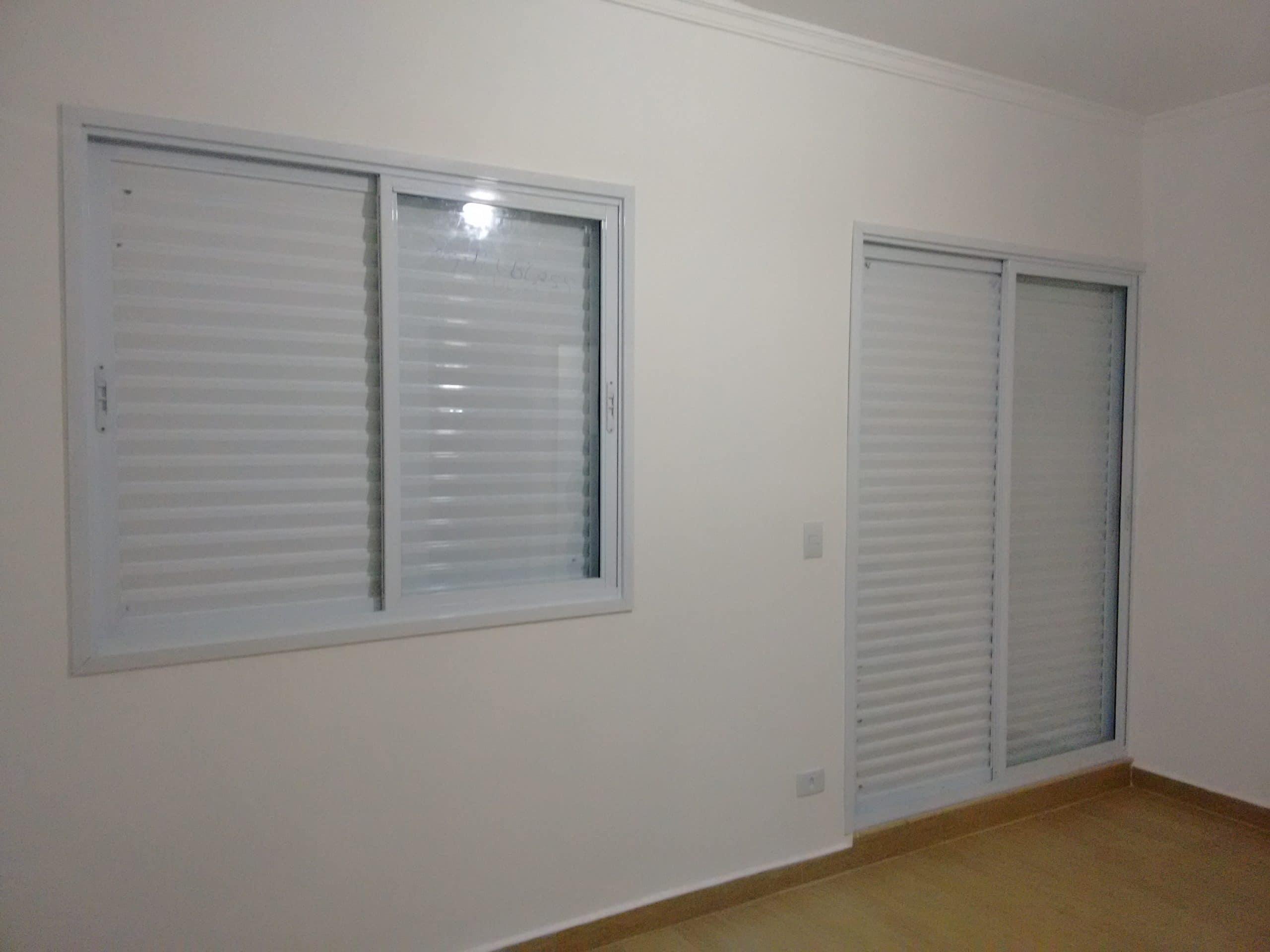 #61492B de sua casa para projetos maiores em janelas e portas de alumínio  1642 Janela De Aluminio Lavanderia