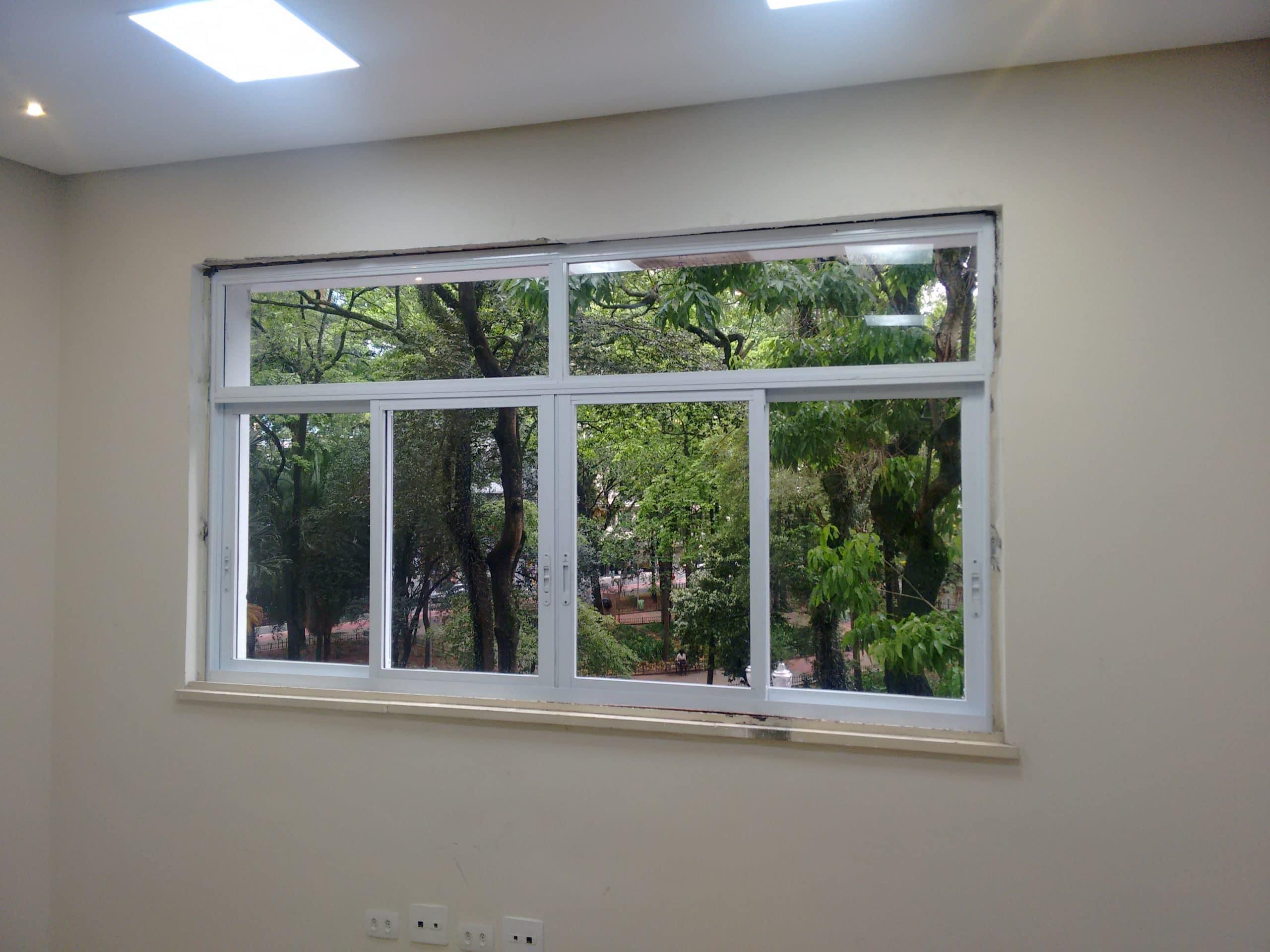 #4A5E38 Janelas de Vidro ConstruGlass Vidro na arquitetura 100 Janelas De Vidro Em Hortolandia