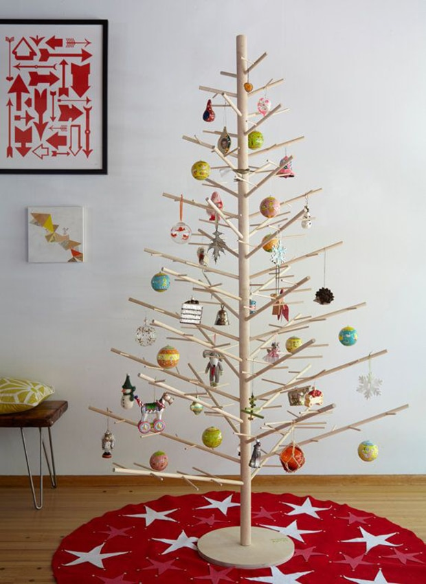 arvore-de-natal-decoracao