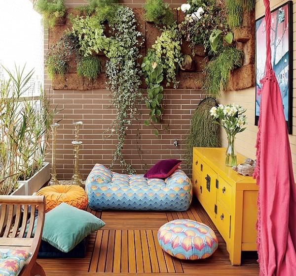 5 Dicas de como deixar sua varanda zen Construglass