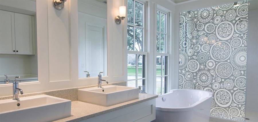 vidro na decoracao banheiro 02