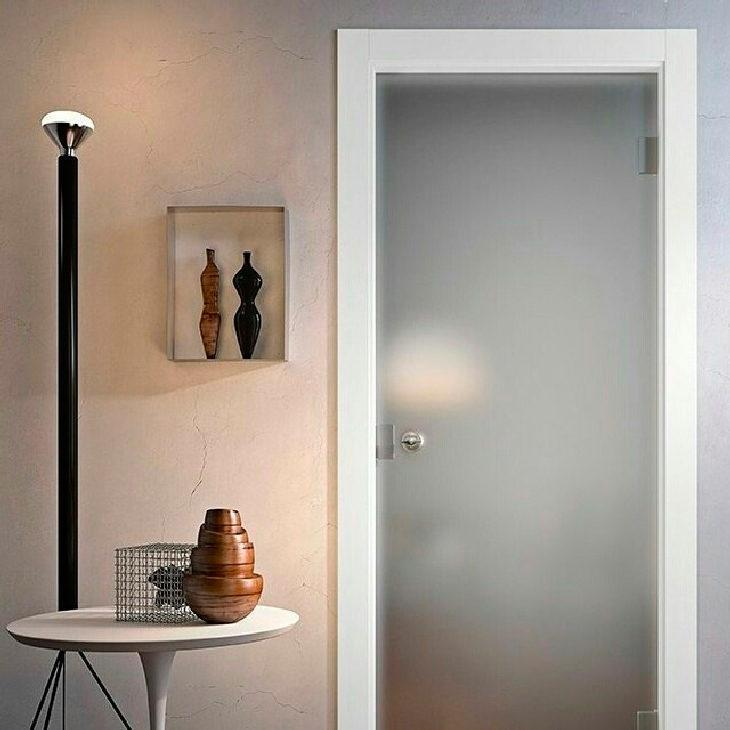 porta jateada