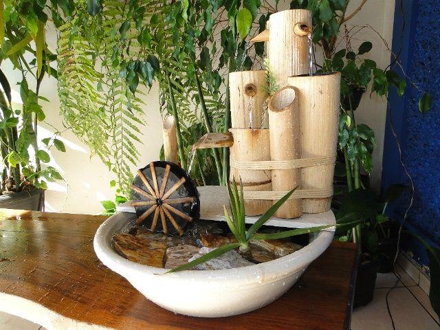 Como transformar sua varanda em um espaço zen img 1